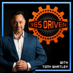 365 Driven Podcast